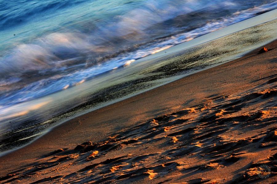 Wave, Spain