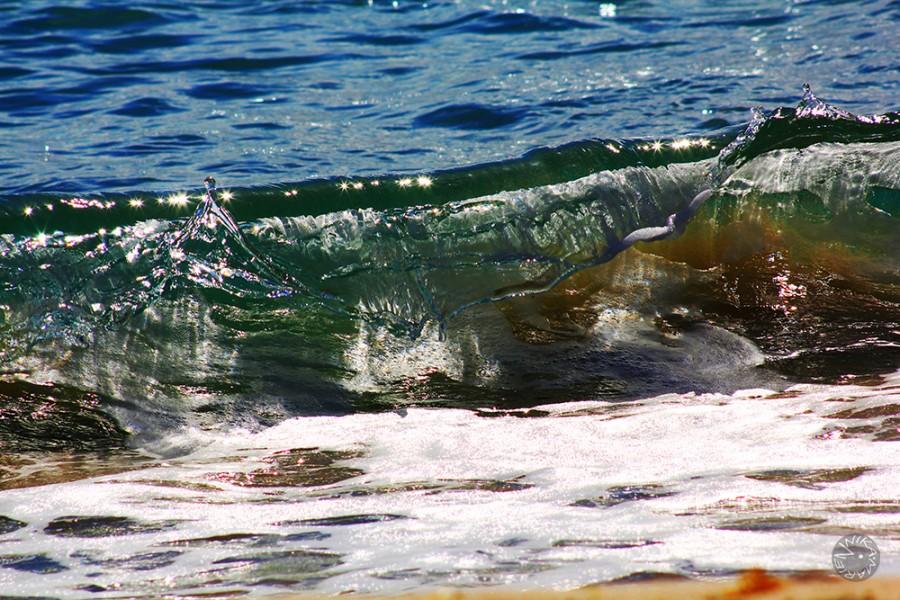 Wave (Ola), Spain